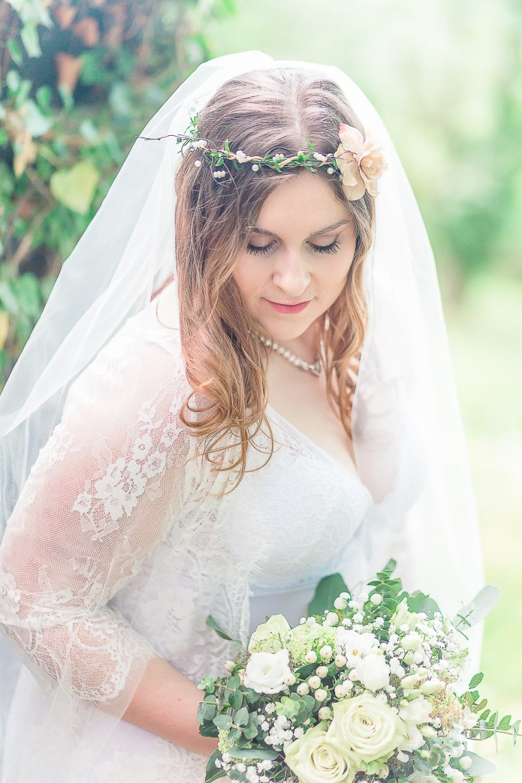 Bridal Boudoir als besonderes Geschenk für deinen Liebsten